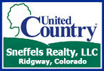 United Country :: Sneffels Realty, LLC